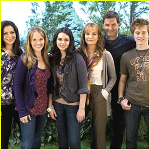 Lucas Grabeel: Switched At Birth Picked Up!