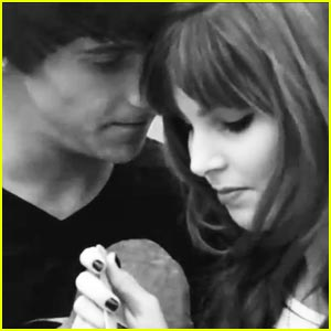 Mitchel Musso: 'Come Back My Love' Video!