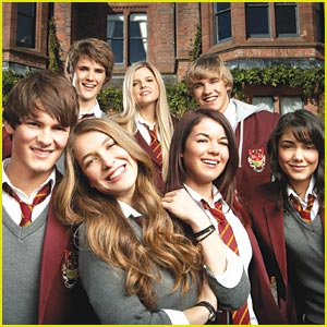 House of Anubis Finale TONIGHT!