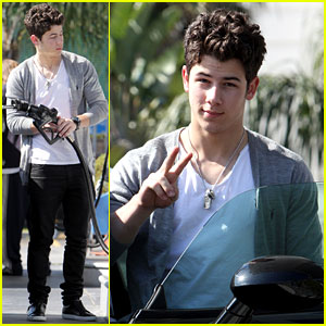 Nick Jonas: 'Rachael Ray' Appearance on Tuesday!