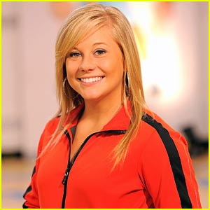 Shawn Johnson Back on U.S. National Team