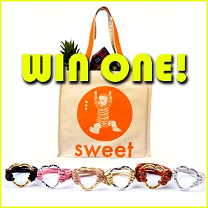 Win a June 15 Bag & Henri Lou Ring!
