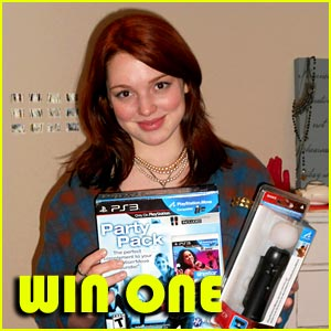 Win Jennifer Stone's Birthday Bundle!