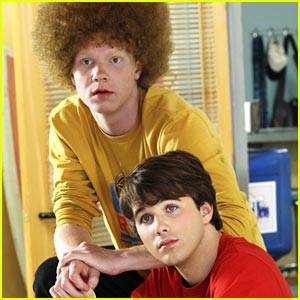 Adam Hicks: 'Zeke & Luther' Back on February 28th!