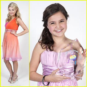 Bailee Madison & Stefanie Scott: Dream, Dream, Dream...