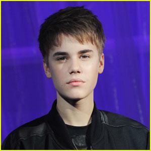Justin Bieber: Bid to Save the Earth!