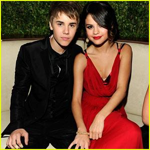 Justin Bieber to Selena Gomez: Miss You!