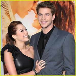 Miley Cyrus & Liam Hemsworth: Back On Again?
