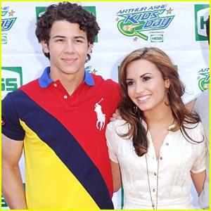 Nick Jonas Will 'Always Wish' Demi Lovato 'The Best'