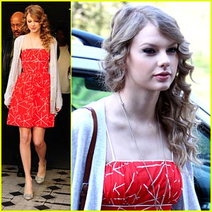 Taylor Swift Lights Up London Taylor Swift Just Jared Jr