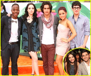 Who is avan jogia dating today compared