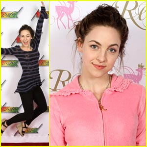 Brittany Curran: Gifting Services Giddy