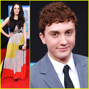 Daryl Sabara: No 'Worst' Prom with Chloe Bridges