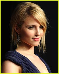Dianna Agron's Tattoo Story