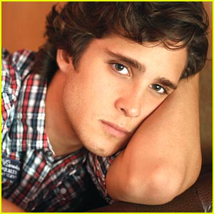 Diego Boneta 'Rock of Ages' Lead Role!!!