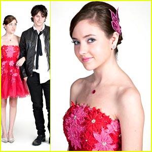 Haley Ramm: 'Worst.Prom.Ever' Clip -- JJJ Exclusive!
