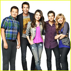 iCarly Gets a 5th Season!