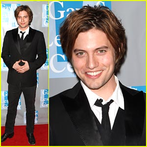 Jackson Rathbone Has 'An Evening With Women'