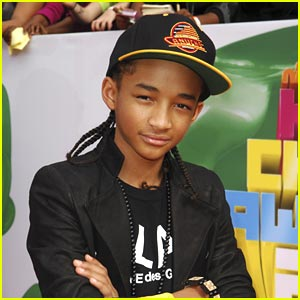 Jaden Smith Goes Sci-Fi with M. Night Shyamalan!