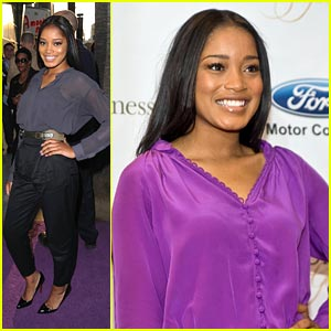 Keke Palmer Joins 'RAGS'; Reunites with Madea Family