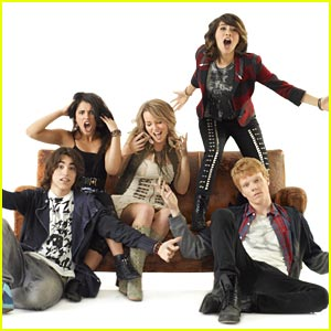 Lemonade Mouth Scores 5.7 Million Viewers!