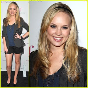 Meaghan Martin is Just Fabulous