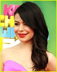 Miranda Cosgrove Defers College