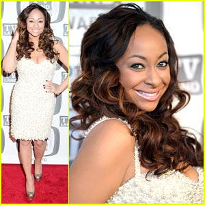 Raven Symone 'Impacts' the TV Land Awards
