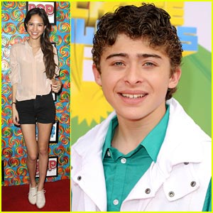Ryan Ochoa & Kelsey Chow: Pair of Kings Kids!