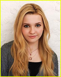 Abigail Breslin Gets Paid Big Time!