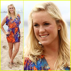 Bethany Hamilton 'Soul Surfs' to Cannes