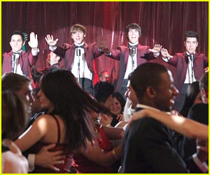 Who Is Your Big Time Rush Prom King?