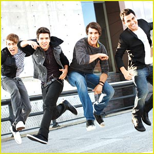 Big Time Rush: Third Season Coming!