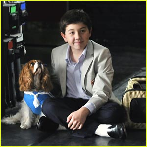 Bradley Steven Perry: Sharpay's Fabulous Adventure Airs TONIGHT!