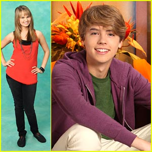 Debby Ryan: Cody &#038; Bailey Will Last 100 Years