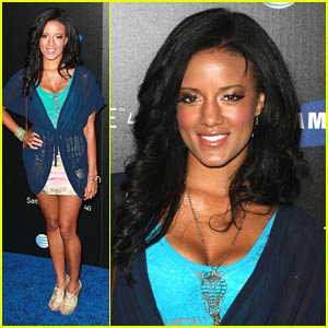 Heather Hemmens: Hellcats Finale This Week!