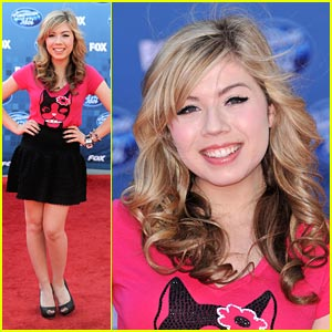 Jennette McCurdy: Rebecca Bonbon at AI Finale!