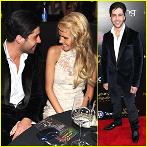 Josh Peck: Young Hollywood Awards 2011