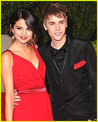 Selena Gomez: I Don't Like Hiding My Relationship