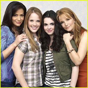Switched At Birth -- FIRST LOOK!