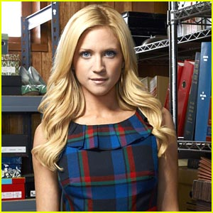 Brittany Snow: No More 'Harry's Law'