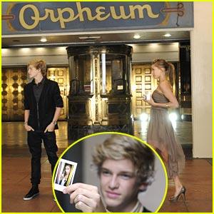 Cody Simpson: 'On My Mind' Video Stills!