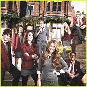 What's Happening With House of Anubis?