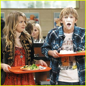 Jason Dolley: Mashed Potato Face!