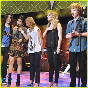 'Lemonade Mouth 2' in Development!