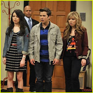 Who's The New Guest Star on 'iCarly'?