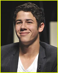 Nick Jonas Dishes on Joe's Album