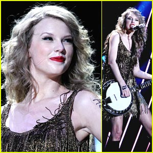 Taylor Swift: CMA Music Festival Sweetheart