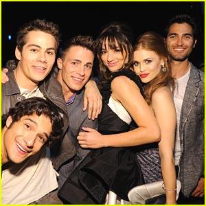 'Teen Wolf' Nabs 2.2 Million Viewers!