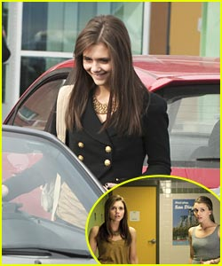 Alexandra Chando: NEW 'The Lying Game' Pics!